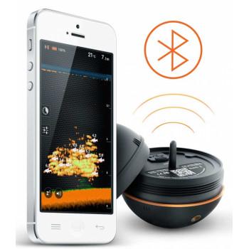 Эхолот для смартфонов и планшетов Deeper Smart FishFinder