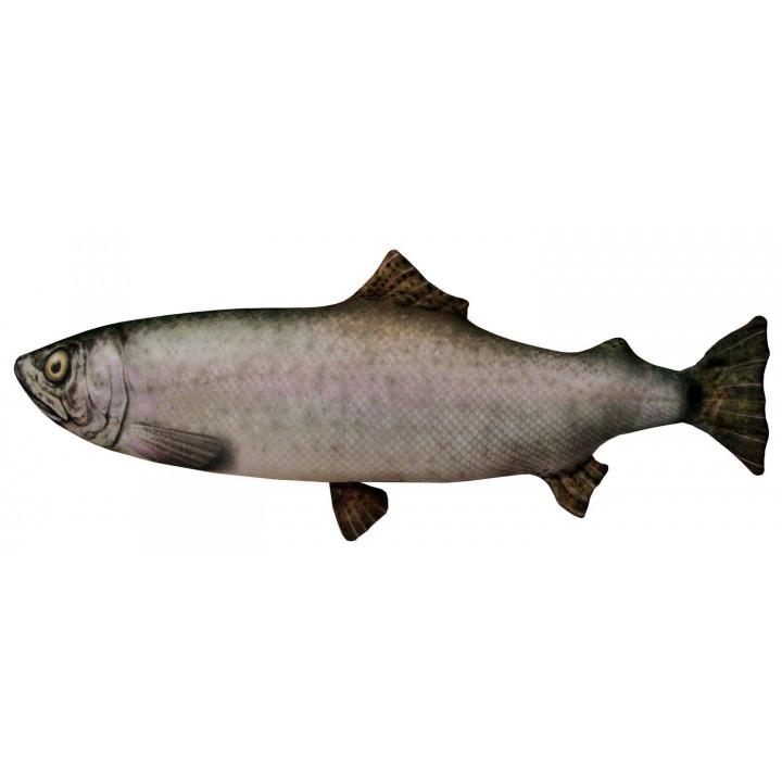"""Подушка подарочная Рыба """"Форель"""""""