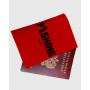 """Обложка для паспорта """"Fishing"""""""
