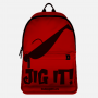 """Рюкзак рыбака """"Jig It"""" (красный-черный)"""